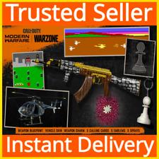 Call of Duty: Modern Warfare/Warzone/18 artículo paquete DLC