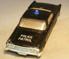 1961 Dodge Dart Phoenix Police Car ~1/50 Scale Lone Star Made in England RARE!