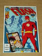 FLASH #65 DC COMICS JUNE 1992