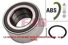 619790 KIT CUSCINETTO RUOTA ANTERIORE JEEP COMPASS (MK49) 2.0 CRD 140 CV