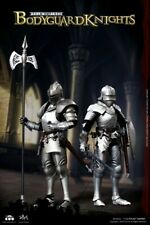 COOMODEL 1/12 Scale General Bodyguard Knight 2pcs Action Figure Model