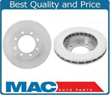 1999 Ford Super Duty F250  Brake Disc  Rotors Front