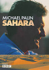 Sahara by Michael Palin (Hardback, 2002)