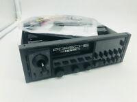 PORSCHE USB RETRO MICRO COMMAND RADIO REMOTE JOYSTICK DUMMY FACE 924 944 928