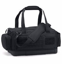 New Men's UA Under Armour Tactical Range Bag 2.0 - 1278432-001 - Black