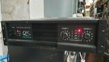 QSC POWERLIGHT 3.4 PL3.4 3400W PROFESSIONAL AMPLIFIER (BR1.2)