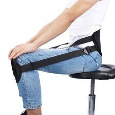 Portable Back Support Belt For Better Sitting Pad Back Waist Corrector Brace