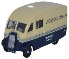 OXFORD DIECAST 76CM009 1:76 OO SCALE Commer Q25 Lyons Ice Cream