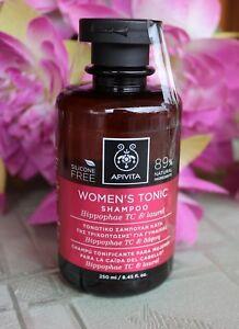 Apivita Propoline Women's Hair Loss Tonic Shampoo.250 ml