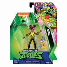 Rise of The Teenage Mutant Ninja Turtles Basic Action Figure Baron Draxum -