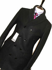BNWT MENS D&G DOLCE & GABBANA MILITARY SUIT PEACOAT OVERCOAT JACKET COAT 44R