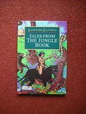 LADYBIRD Tales from The Jungle Book - Alison Ainsworth,R. Kipling (Hardback1994)