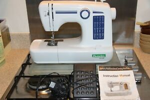 ELECTRIC SEWING MACHINE SEW EASY DM614