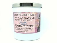Imperial Gods Series HERA Candle with Jewelry Essential Boutique Jewel Candle