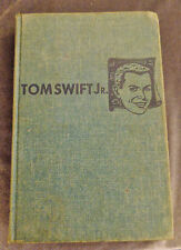Tom Swift and his Jetmarine #2 1954 Vintage Teen Childrens Book