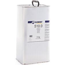 (25,14€/1kg) PUR-Leim 510.0 Fiberbond D4-Leim mit WATT 91   5-kg-Kanister