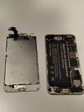 Apple iPhone 6 plus 16GB usato non funzionante parti di ricambio