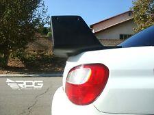 RPG WRC S7 Rally Wing Spoiler 02 03 04 05 06 07 Subaru Impreza STi WRX GDB GDA