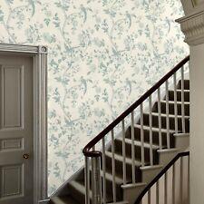 Laura Ashley Josette blanc cassé//Midnight Wallpaper Coller le mur livraison gratuite