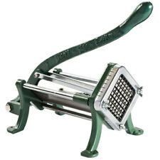 38 French Fry Potato Cutter Commercial Restaurant Pub Countertop Slicer Dicer