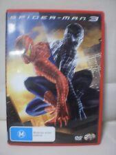 DVD Movie SPIDERMAN 3