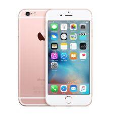 Apple IPHONE 6S 64GB Pink Broken Faulty Motherboard Pieces Replacement