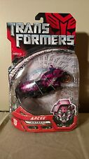 Transformers Movie 2007 Deluxe Class Arcee MISB