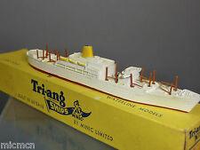 "TRIANG  MINIC SHIPS MODEL No.M718  RMS ""AMAZON ""    VN MIB"