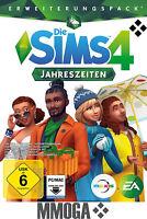 Die Sims 4 Jahreszeiten / Seasons - DLC Addon DIGITAL EA Origin PC/MAC Spiel Key