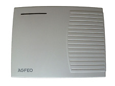 Agfeo DECT S0 Basis Plus  mit Netzteil #280
