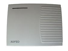 Agfeo DECT S0 Basis Plus  mit Netzteil #280