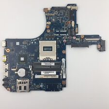 For Toshiba Satellite P50 P50T Laptop Motherboard H000057680 Intel CPU