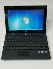 "HP Mini 5102 10.1"" (1.66GHz Atom, 2GB RAM, 250GB Hard Drive)"