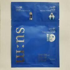 [Su:m37] Water Full Timeless Water Gel Mask 3 Step Kit 3pcs SUM37 K-Beauty