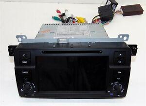 EONON GA9350 ANDROID 9.0 DASH STEREO HEAD UNIT GPS BMW E46 323 328 M3 325 330