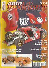 Ferrari-WOODEN COASTER-CNC Laser Gravé-Rapide Voiture de sport