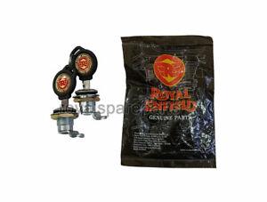 Royal Enfield Side Tool Box Lock Kit