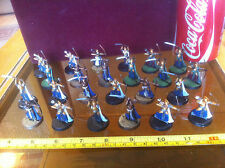 High Elves x 24 LOTR Lord of the Rings GW SBG