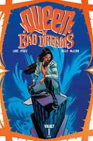 QUEEN OF BAD DREAMS #1 LORE VAULT COMICS 1ST PRINT