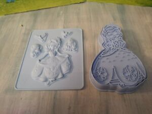 Disney Princess Sofia Baking Mould And Cookie Cutter