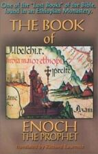 The Book of Enoch the Prophet (Paperback or Softback)