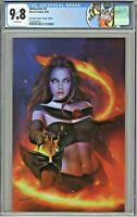Wolverine #3 CGC 9.8 East Side Comics Virgin Edition Shannon Maer Variant Cover