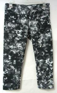 """New England Patriots Womens Size 28"""" Cropped Yoga Athletic Pants A1 1651"""