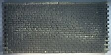 6150 Retaining Wall O / G Scale CSB