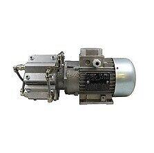 PUMP MOTOR VACUUM PUMP 220V 3 PHASE 60HZ AIR COOLED FIRBIMATIC 0719015