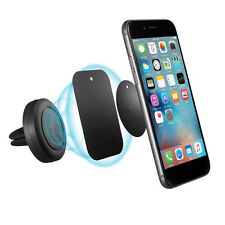 Car Magnetic Air Vent Mount Holder Stand for Mobile Cell Phone iPhone GPS UF