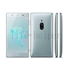 "5.8"" Sony Xperia XZ2 Premium Dual Sim H8166 19MP SINGLE SIM H8116 Smartphone"