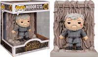 Game of Thrones - Hodor Holding The Door Deluxe Pop! Vinyl