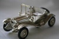MODELS OF YESTERYEAR 1911 MAXWELL ROADSTER # Y-14 LESNEY CAR