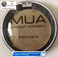 MUA Makeup Academy Chamoisee Eyeshadow Mono Pearl Shimmer Eye Shadow